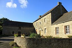 Maison, 9-15 Rue du Manoir (Lantillac) 5505.JPG
