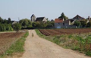 Maisoncelles-en-Gâtinais Commune in Île-de-France, France