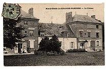 Maizière-la-Grande-Paroisse château.jpg