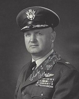 Chester E. McCarty American politician