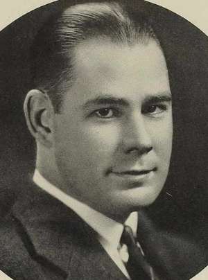 Robert Neyland - Neyland from the 1940 Volunteer