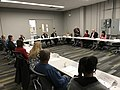 Make it in America Listening event in Toledo with Democratic Whip Steny Hoyer and Rep. Nannette Diaz Barragan (39676292214).jpg
