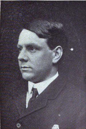 Malcolm Nichols - Image: Malcolm E. Nichols former Mayor of Boston