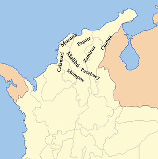 Malibu languages