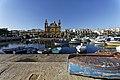 Malta - Msida - Msida Parish Church.jpg