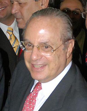 Brazilian presidential election, 1985 - Image: Maluf 20122006 3