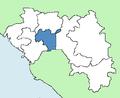 Mamou Region Guinea locator.png
