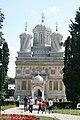 Manastirea Curtea de Arges - Biserica episcopala Adormirea Maicii Domnului 1.jpg