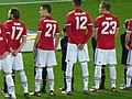 Manchester United v CSKA Moscow, 5 December 2017 (08).jpg