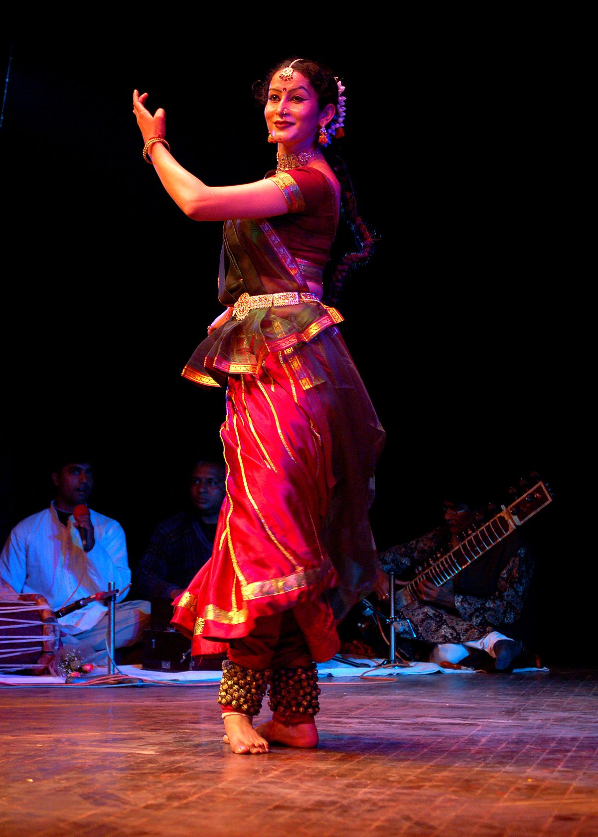 Learn indian classical vocal music online