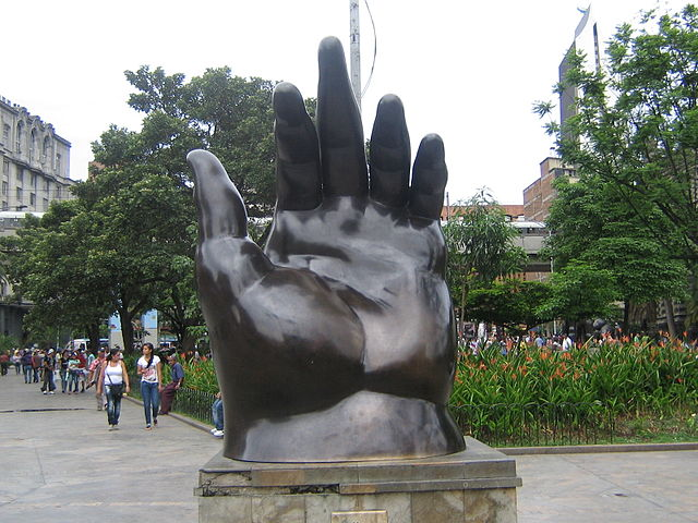 Colombia s Top Five Souvenirs  860b3a391