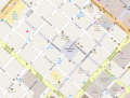 Map - Greenmarket Square 2016.png