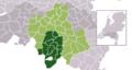 Map - NL - Municipality Meierij Kempenland Historical.png