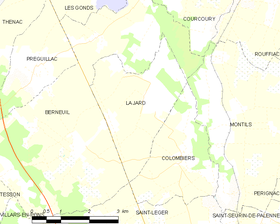 Map commune FR insee code 17191.png