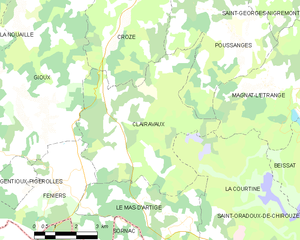 Map commune FR insee code 23063.png