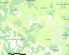 Map commune FR insee code 26062.png