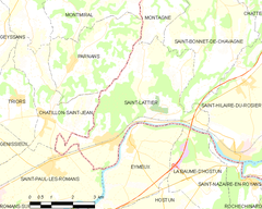 Map commune FR insee code 38410.png