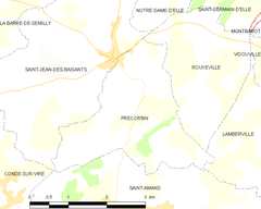 Map commune FR insee code 50414.png