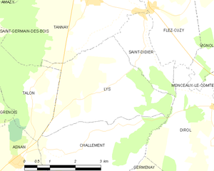 Map commune FR insee code 58150.png