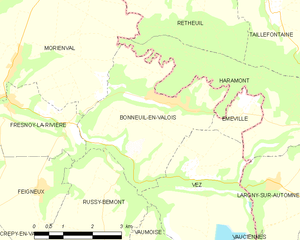 Map commune FR insee code 60083.png