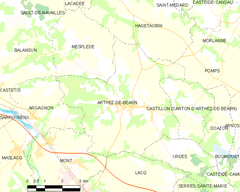 Map commune FR insee code 64057.png