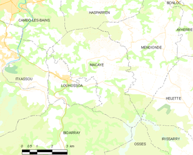 Map commune FR insee code 64364.png