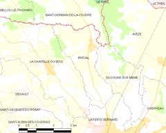Map commune FR insee code 72245.png