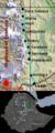 Map of Awash-Hara Gebeya Railway.png