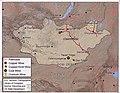 Map of Mongolia showing ore mines, coal mines, and railroads LOC 2012585896.jpg