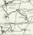 Map showing villages south of the Somme west of Peronne, 1916.jpg