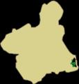 Mapa localizacion islas mar menor.png
