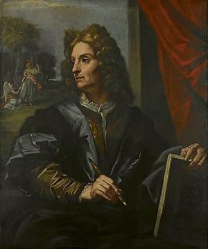Maratti, Carlo (1625-1713)