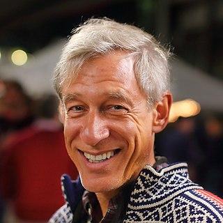 Marc Levoy American computer graphics researcher