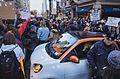 March against Trump, New York City (30862184661).jpg