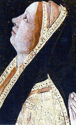 Margaret of Foix-Candale - Image: Margaret of Foix Candale