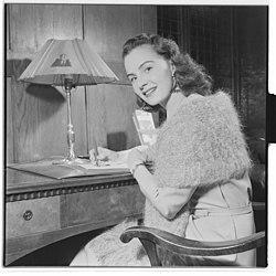 Margareta Fahlén (1955)