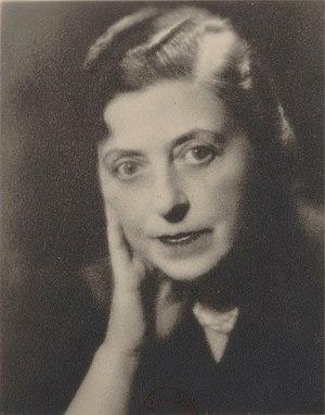 Marguerite Béclard d'Harcourt - Image: Marguerite Béclard d'Harcourt 1930