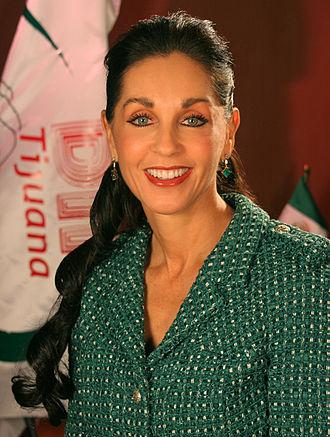 María Elvia Amaya Araujo - Image: Maria Elvia Amaya de Hank