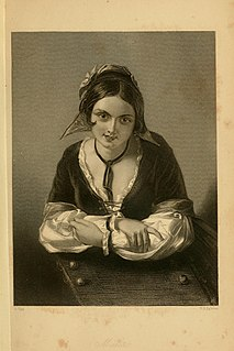 Maria (<i>Twelfth Night</i>) Character in Shakespeare play