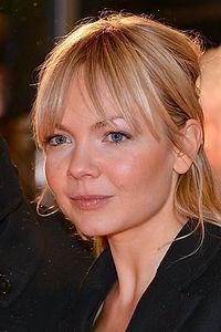 Marie Robertson, december 2012.