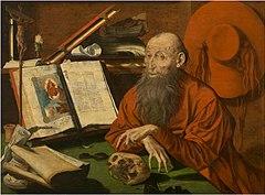 17 Best images about Marinus van Reymerswaele (1490-1546
