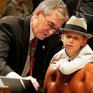 Mark Meadows (Michigan politician)