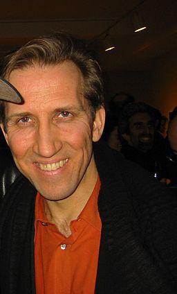 Mark Kostabi 2003