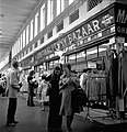 Marks and Spencer, Original Penny Bazaar, Grainger Market (6521097201).jpg