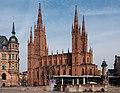 Marktkirche Wiesbaden von Süden.jpg