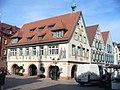 Marktplatz, Haslach - geo.hlipp.de - 22677.jpg