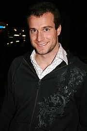 Markus Rogan AMADEUS2008