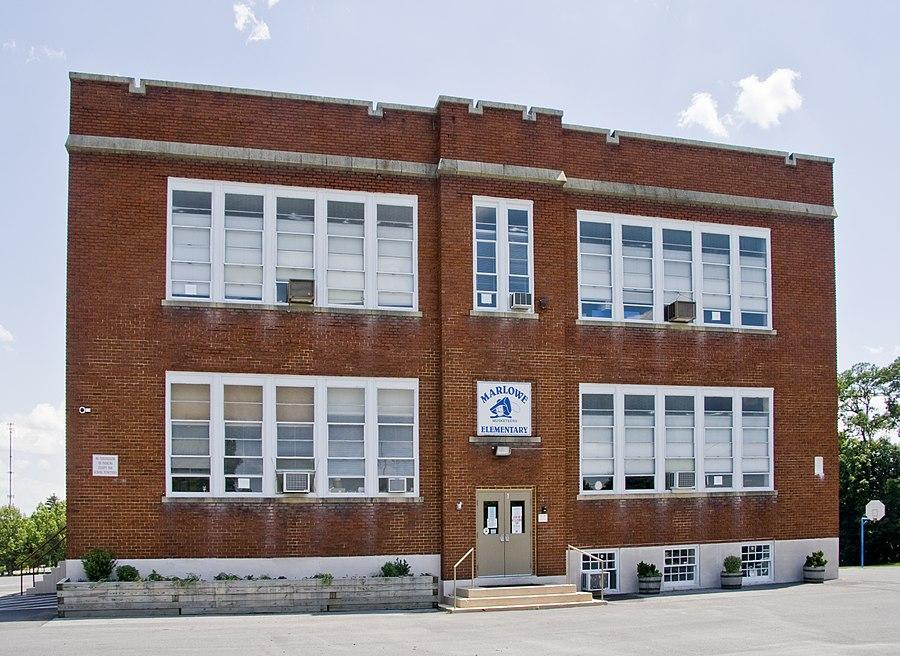 Marlowe Elementary School