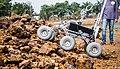 Mars Rover Manipal Rover 2017.jpg