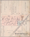 Marshfield Indiana map from 1877 atlas.png
